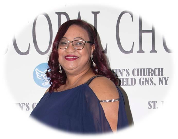 Sharon Hunter Bio PictureGala