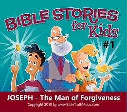 BTM BSK 1 Joseph-The Man of Forgiveness.