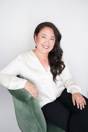 Chinese Therapist in SF Cindy Shu