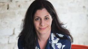 ורד מרזר-ספיר: מנהלת תוכנית קשת ארצית ב-ISraeli American Council