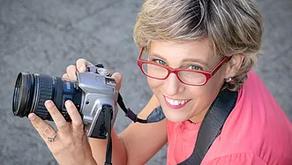 דנה ברנזון- צלמת מוכשרת, אשת שיווק ויזמית חברתית בסיאטל