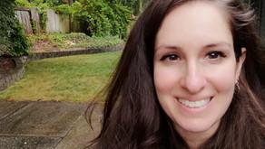 שיר מרדכי-שליין: מנחה לשינוי תודעתי בסיאטל
