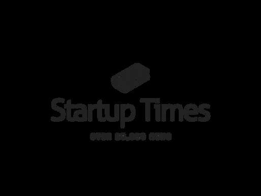 【代表インタビュー】日本最大級のスタートアップニュースサイト「スタートアップタイムス」に弊社代表松永のインタビューが掲載されました