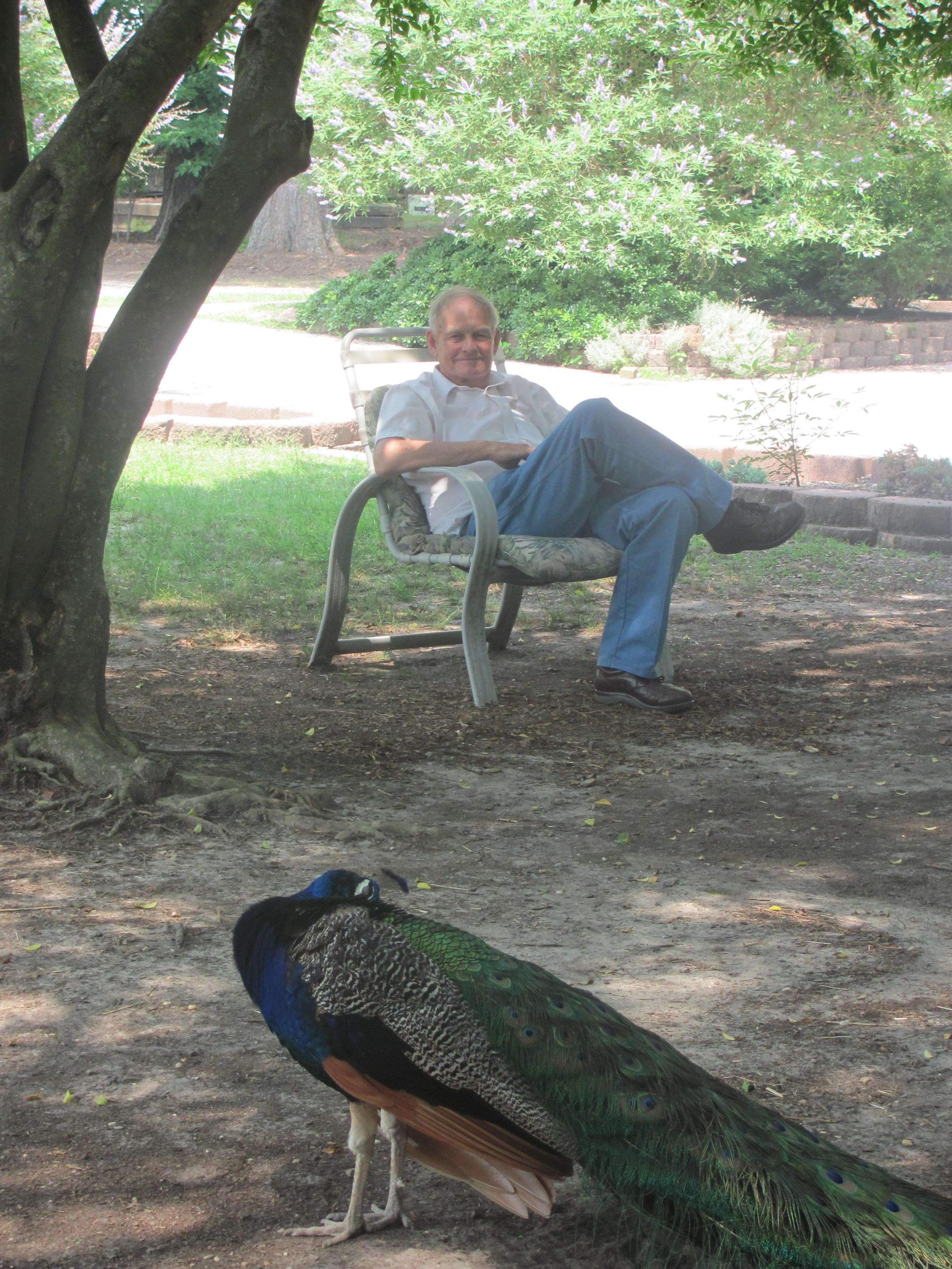 Ed Cole & Peacock
