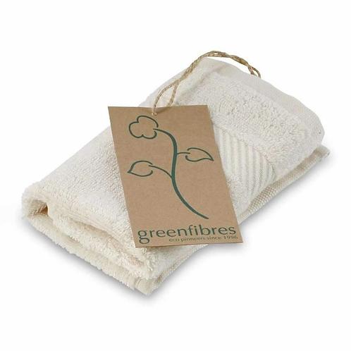 Organic Terry Wash Cloth