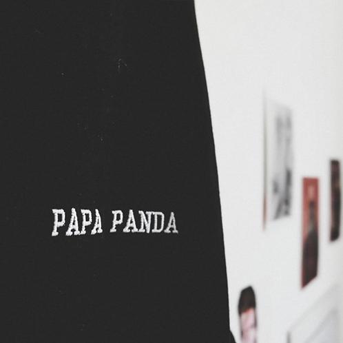 Papa Panda Family Tee