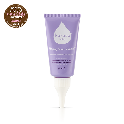 Kokoso Happy Scalp Cream