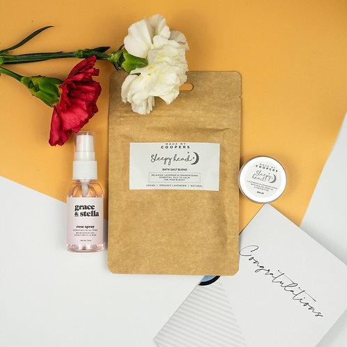 Reset Essentials Gift Set