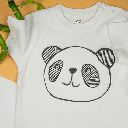 Classic Panda Top