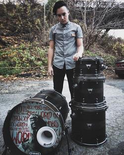 Ryan Ganster - My Enemies & I