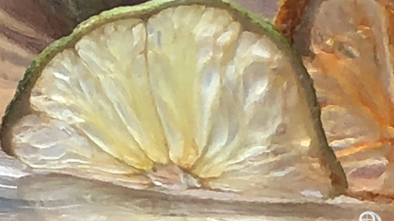 Lime Melt