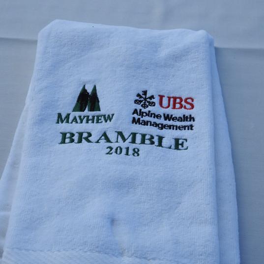 UBS Annual Bramble