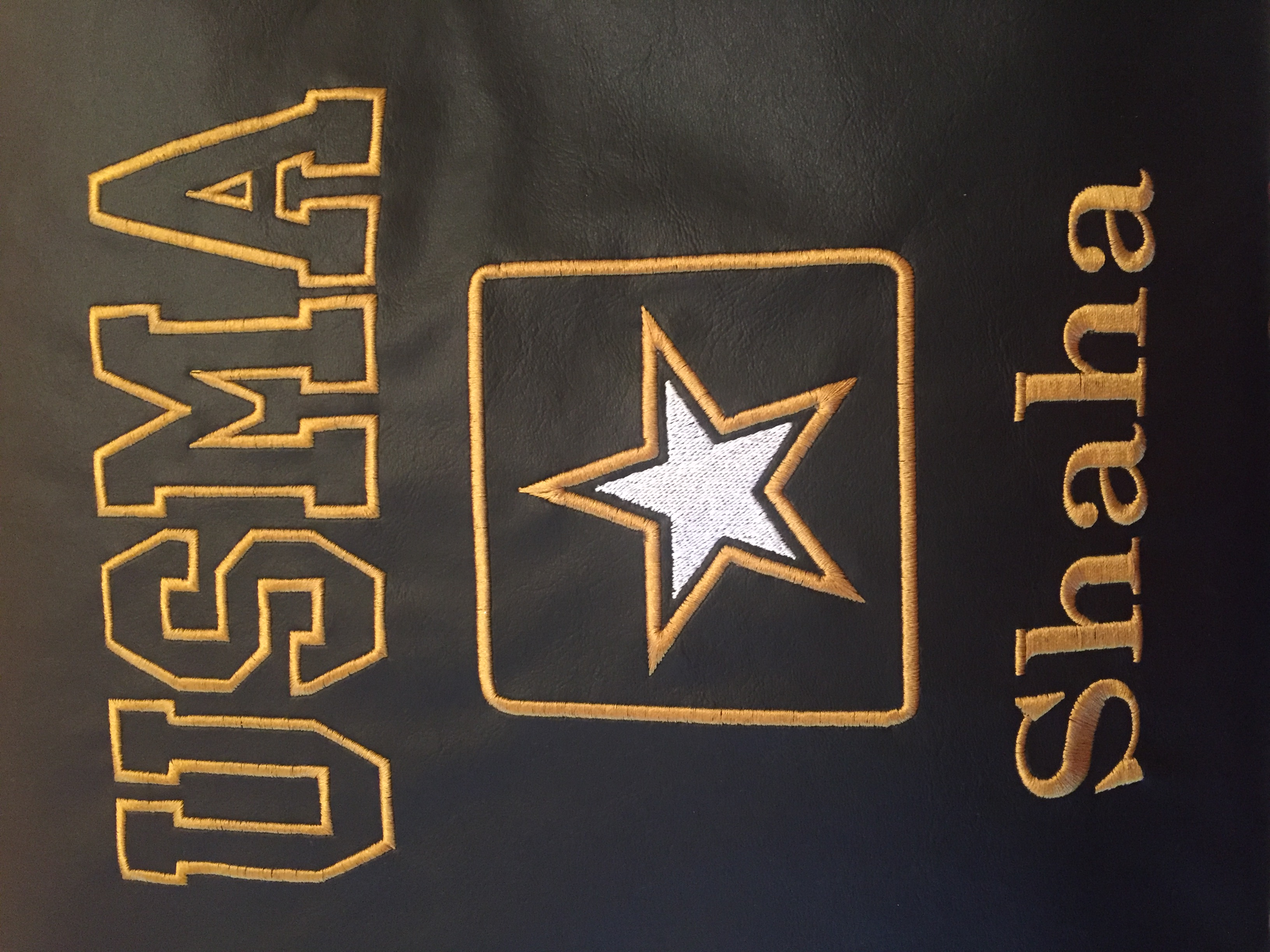 USMA Star