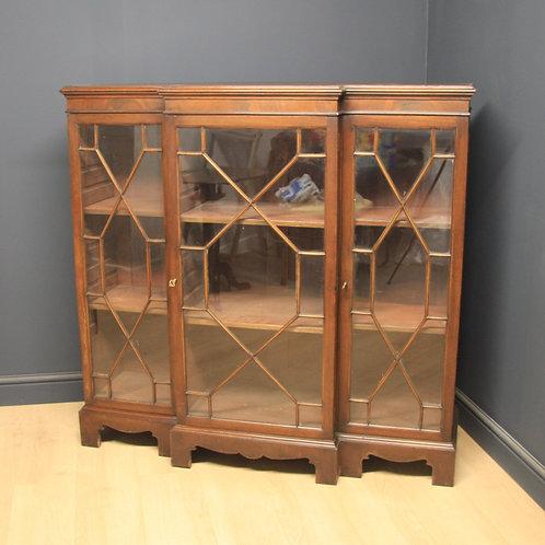 Late Victorian Bookcase