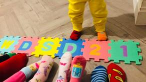 Lots of Socks 2021