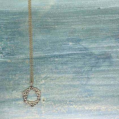 K10 Beacon O necklace (L)