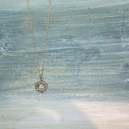 K10 Beacon O necklace (M)