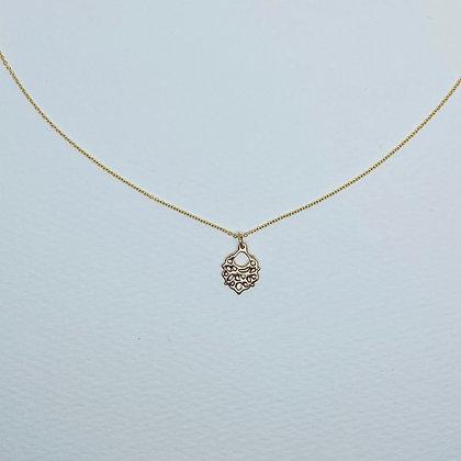 K10 Suien Necklace