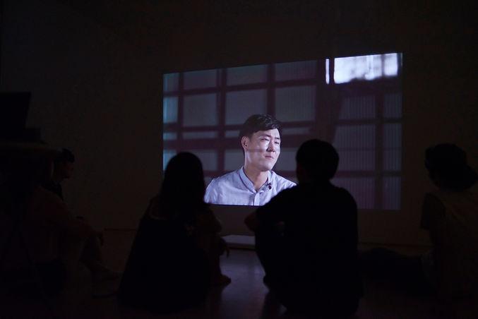 김태은 작가 | Kim Tae Un | Artist