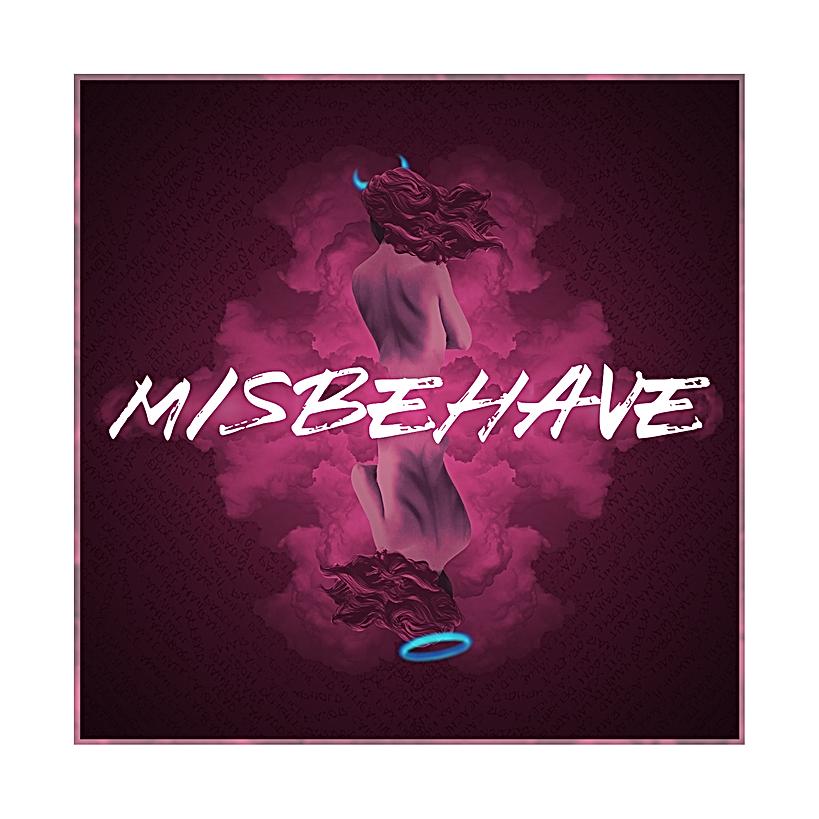 Misbehave 3 framed.png