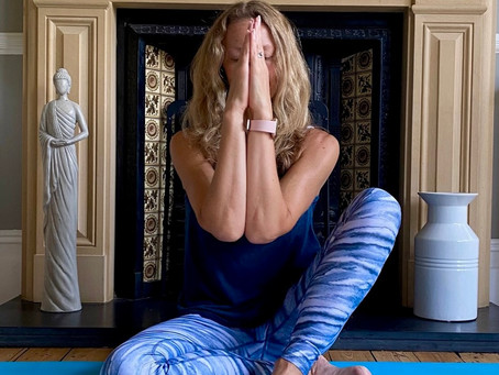 YOGA FOR FOCUS AND CONCENTRATION