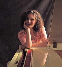 Ms. Inna, Piano. Voorhees Lessons