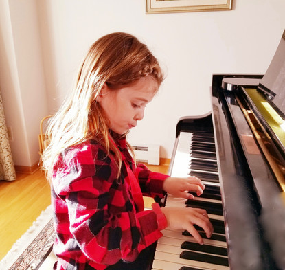 Piano Lessons, Toms River, NJ