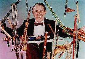 Trevor Wye flute