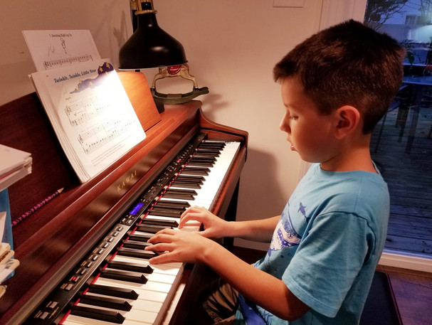 Piano Lessons. Toms River, NJ
