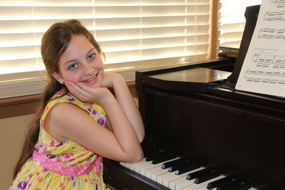 Piano Lessons Toms River, NJ