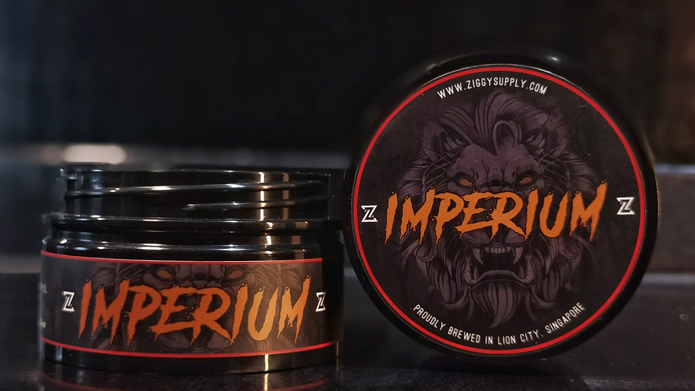 Imperium Water Based Texture Pomade