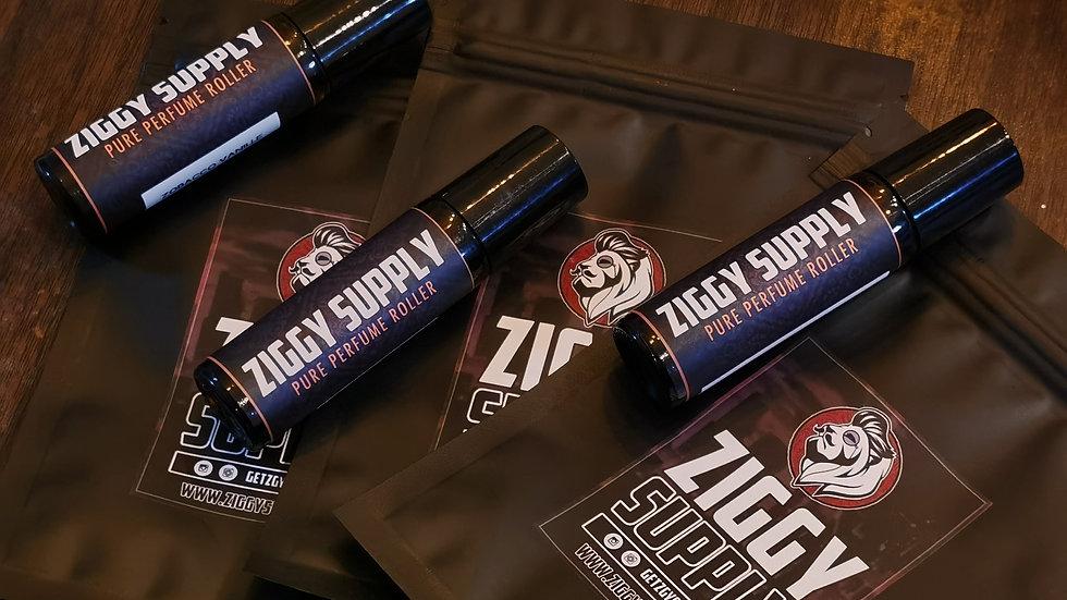 Ziggy Supply Pure Perfume Roller