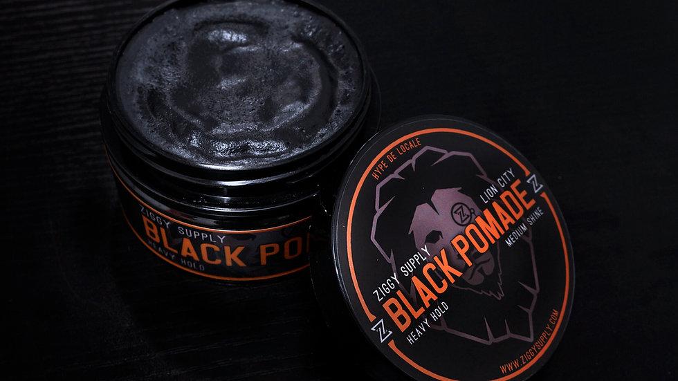Black Pomade V2