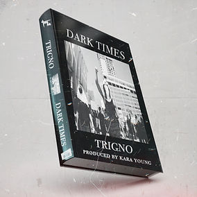 TrigNO - Dark Times (prod. by Kara Young