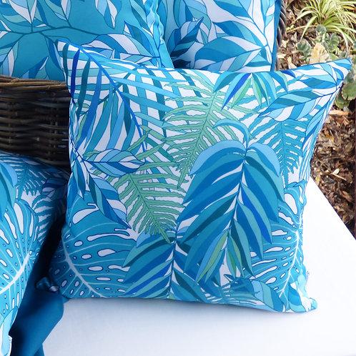 OUTDOOR Foliage   cushion cover
