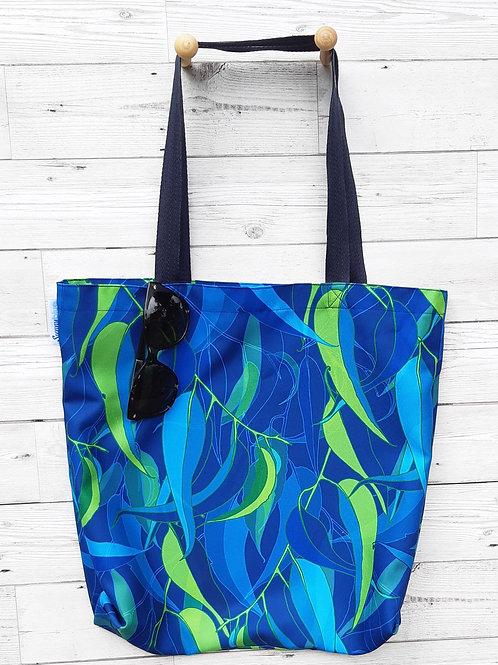 Midnight Gum Tote Bag