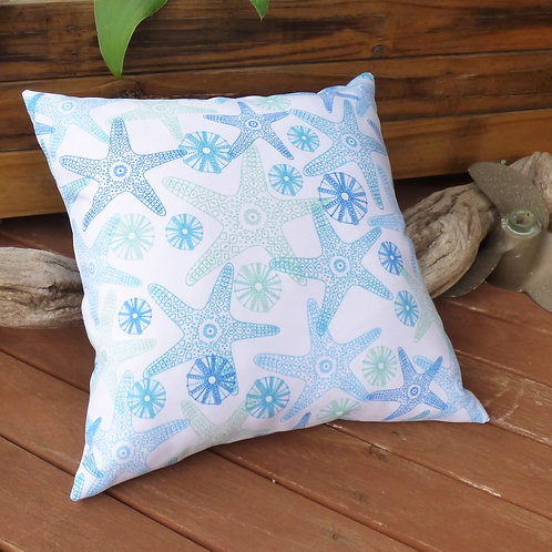 OUTDOOR Starfish Jewel cushion cover