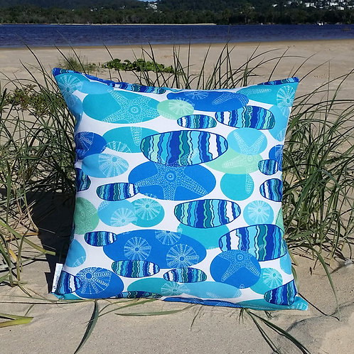 OUTDOOR Pebbles cushion cover