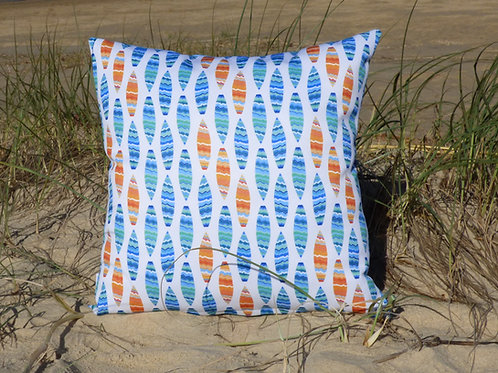 OUTDOOR Surfing Together cushion cover