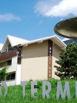HOTEL BAVARIA 4P