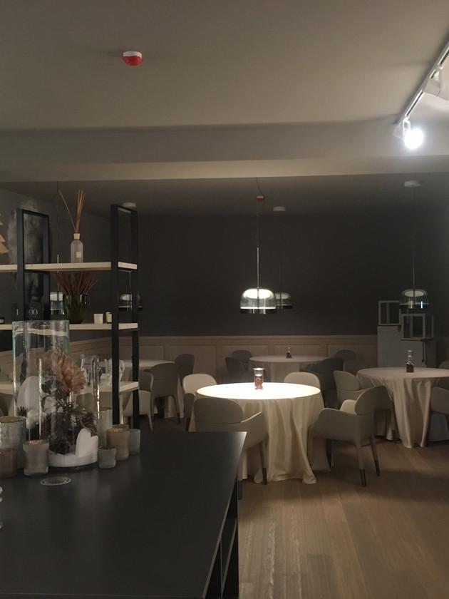 HOTEL HSG NUOVA SALA RISTORANTE