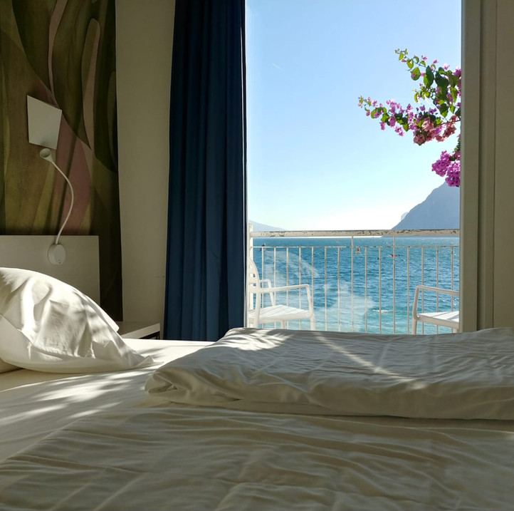 HOTEL BAIA AZZURRA CONCEPT TERRAZZO
