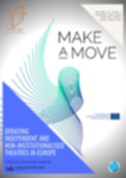 Mise en Abyme - Make a Move