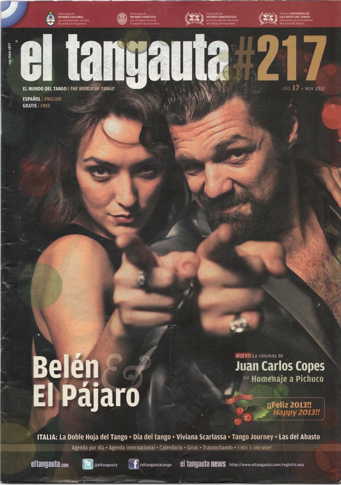 El Tangauta 1