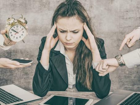 6 idées soutenues par les neurosciences pour éviter la surcharge au travail