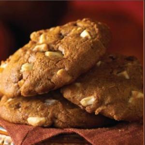 Mrs. Fields Pumpkin Spice Cookie Recipe