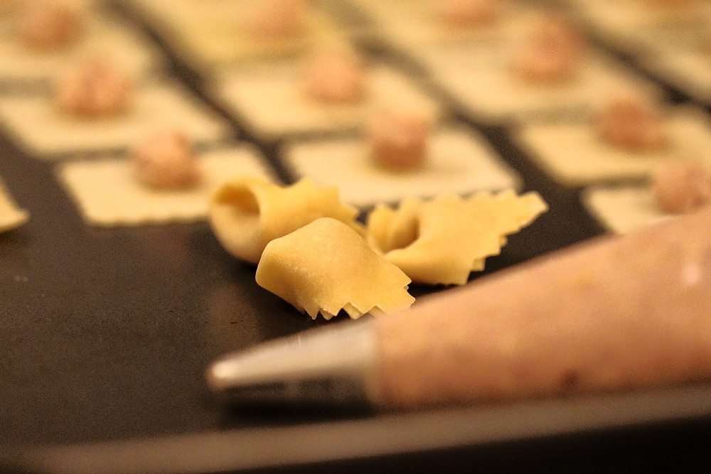 Tortellini Cooking Class