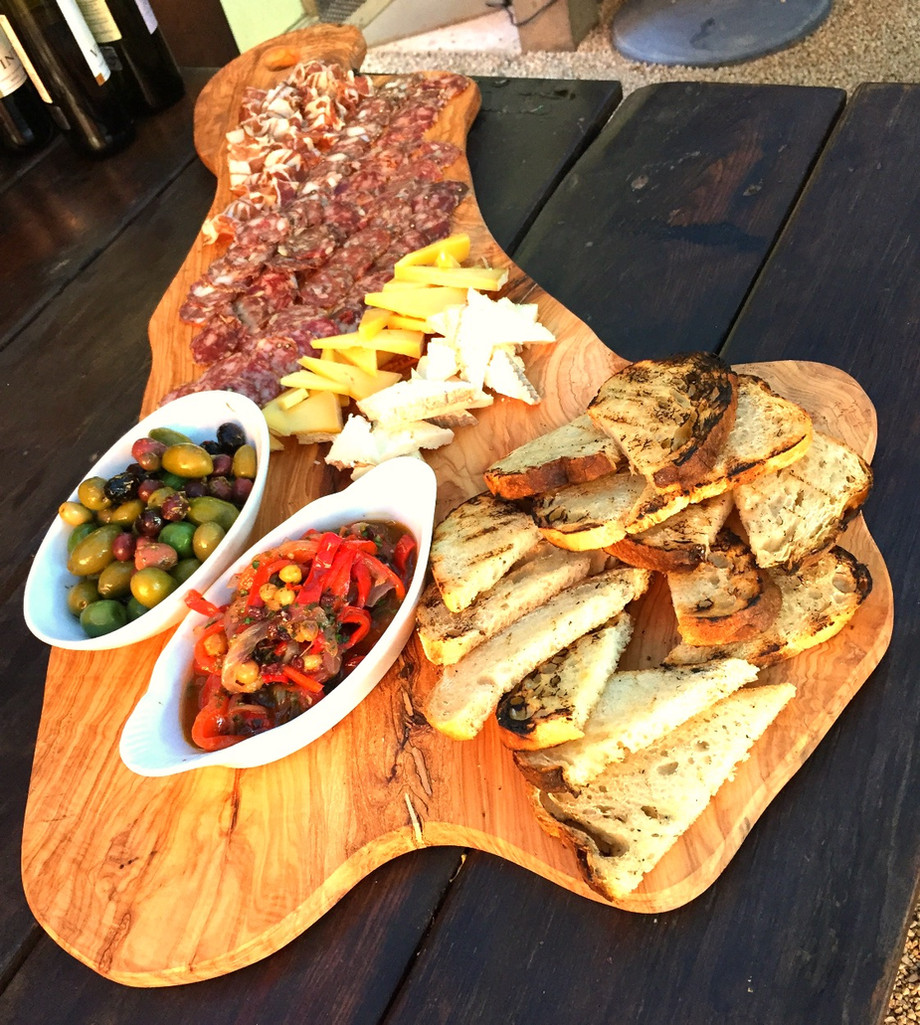 Guide to Eating Well in Sonoma Wine Country