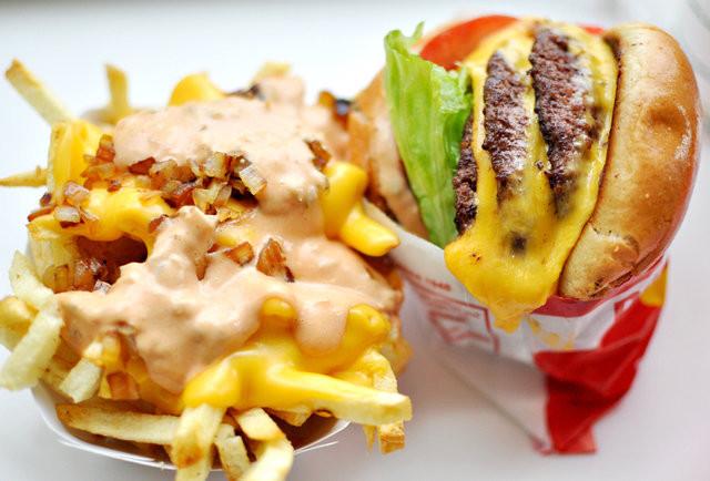 Best Burgers in Los Angeles