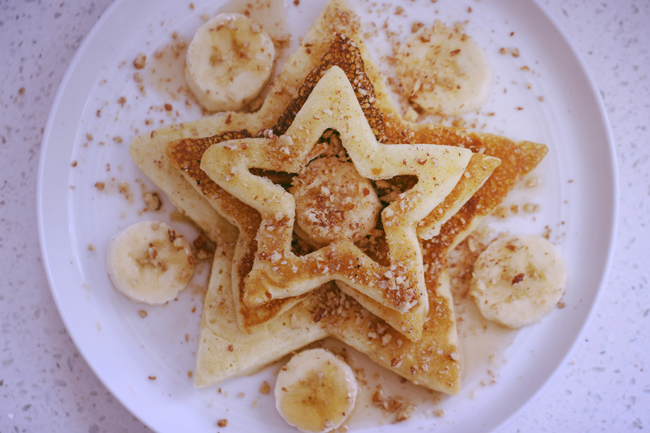 Sunday Pancake Brunch
